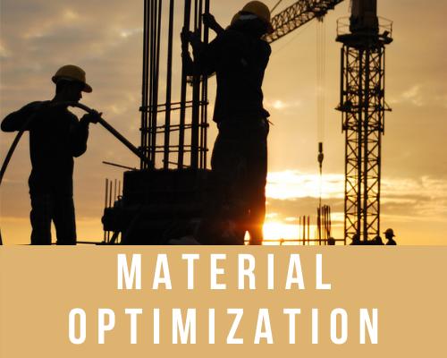 material-optimization